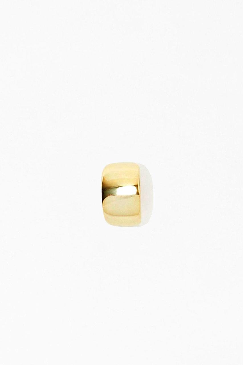アルティーダ ウード/ARTIDA OUDのbone ビーンイヤーカフ(ゴールド/1218310300204000)