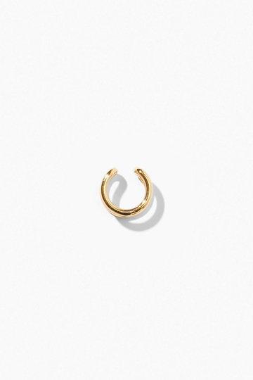 アルティーダ ウード/ARTIDA OUDのbone オーガニック thin ミニダブルイヤーカフ(片耳用)(ゴールド/1218410300404000)