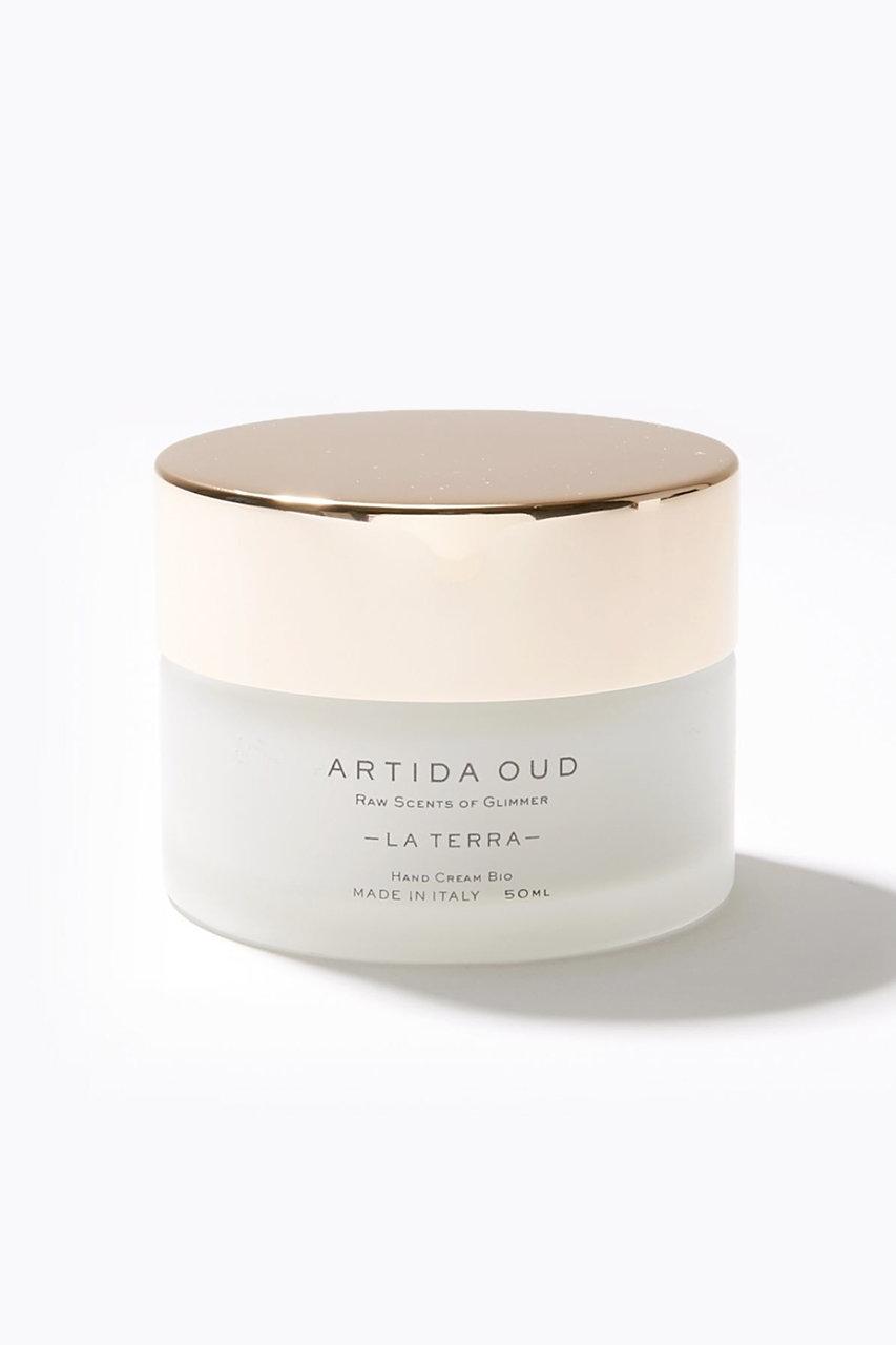 アルティーダ ウード/ARTIDA OUDのLa Terra オーガニック ハンドクリーム(-/1919216200152000)