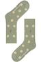 ソックス ソックスアピール/socks appeal ハワイアンフラワー