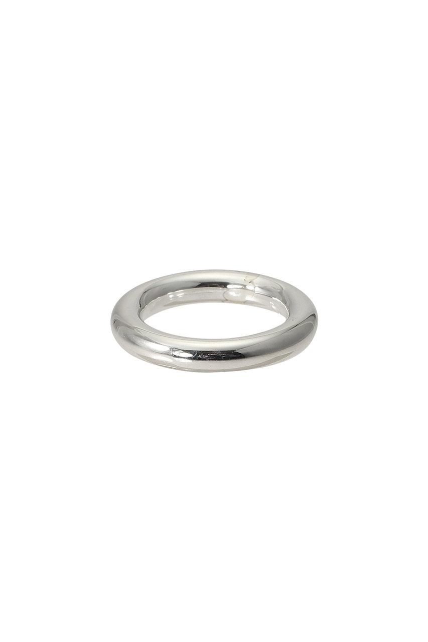 メゾンスペシャル/MAISON SPECIALの【Nina&Jules】Basic Ring/リング(SLV(シルバー)/22202669941)