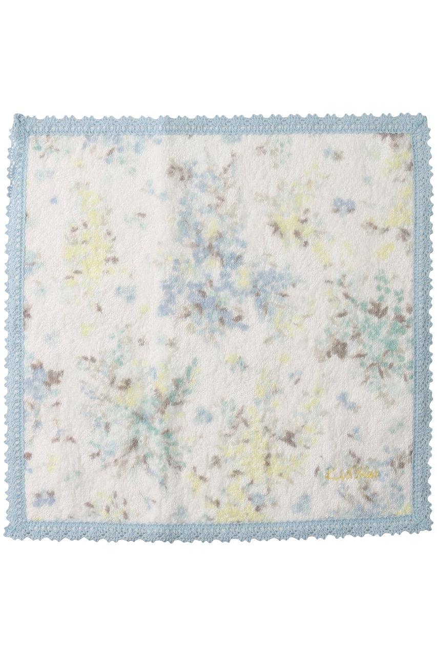 キッドブルー/KID BLUEのタオルミスティブーケハンカチ(ペパーミント/4547586635869)