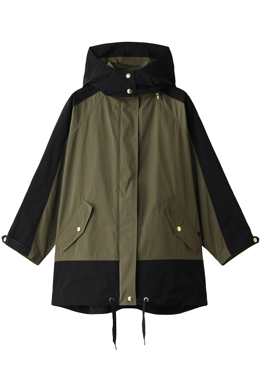 WOOLRICH ウールリッチ BEAVER ANORAK TROPICAL GREEN
