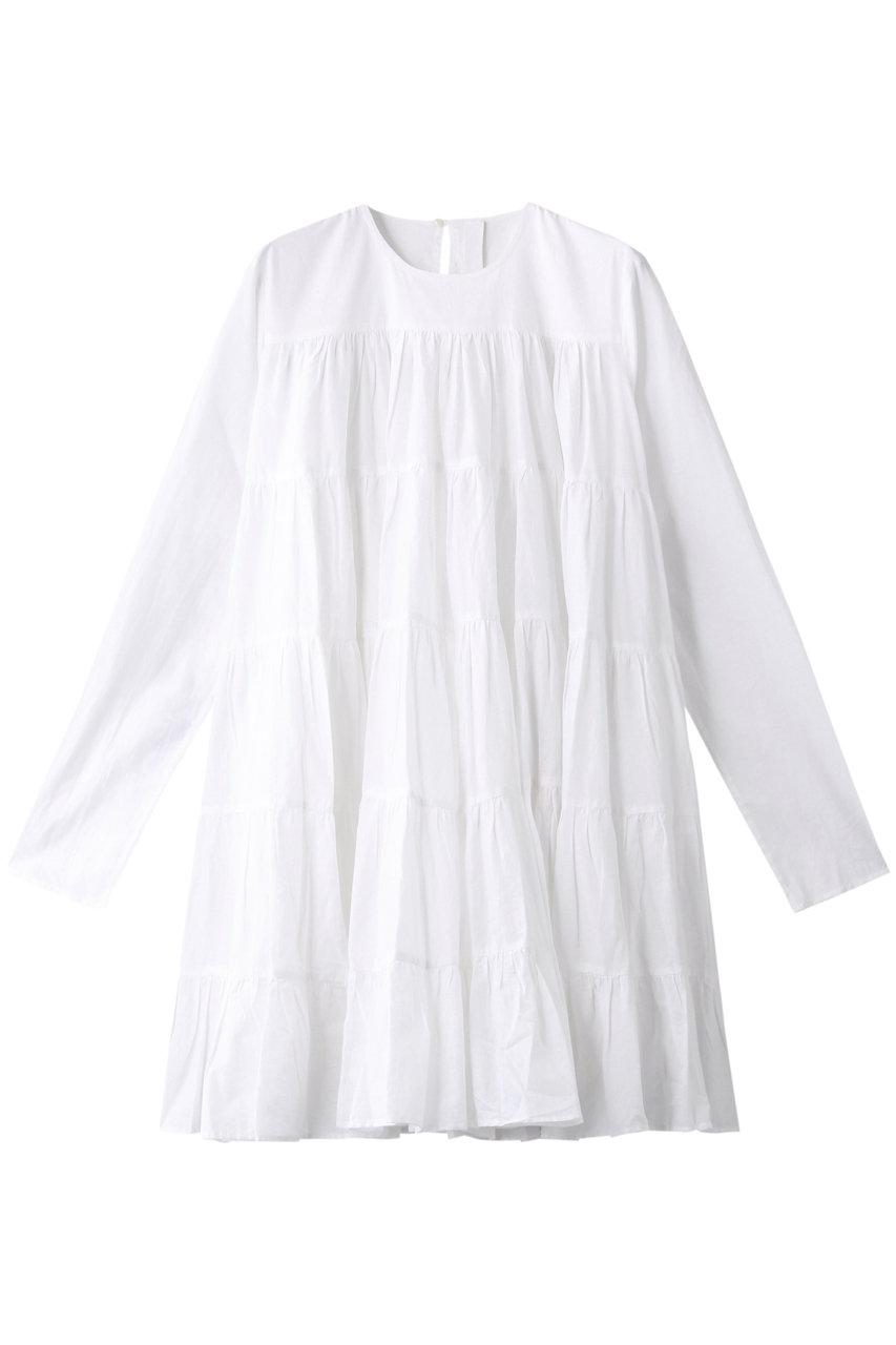 Merlette マーレット SOLIMANドレス ホワイト