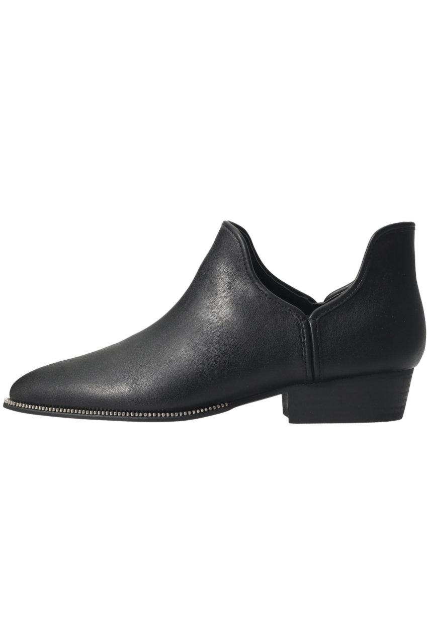 RIM. ARK リムアーク Chain shoes/ショートブーツ ブラック